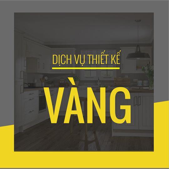 Dịch Vụ Thiết Kế Vàng Kiến Trúc Việt AZ
