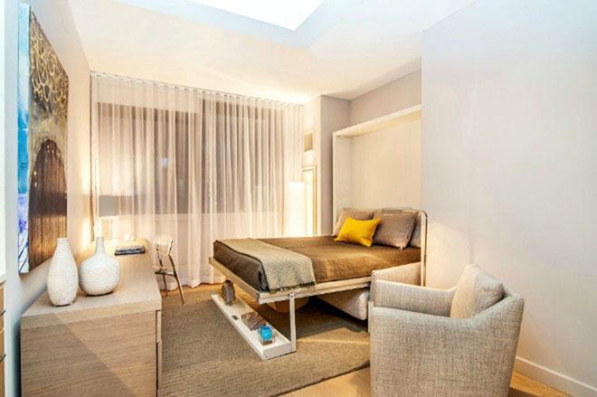 7 Bí quyết thiết kế nội thất chung cư nhỏ